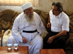 Studie zum 5. Jahrestag des Genozids an den Yeziden